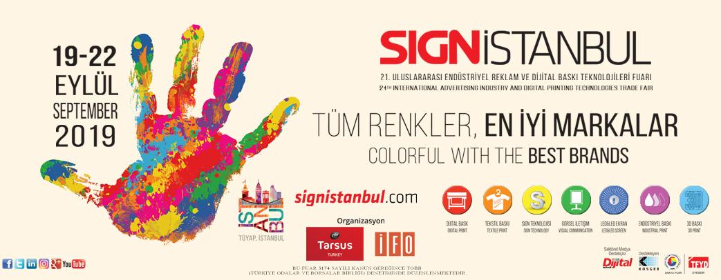 Sign In Turkey